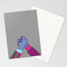 Tolerance Stationery Cards
