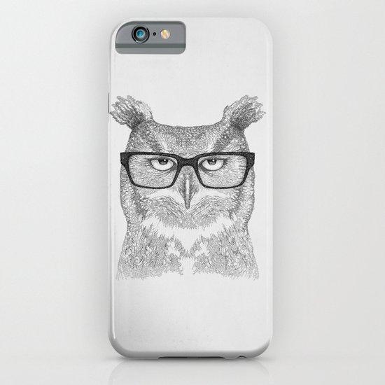 Earnest iPhone & iPod Case
