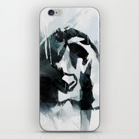Spaniel iPhone & iPod Skin