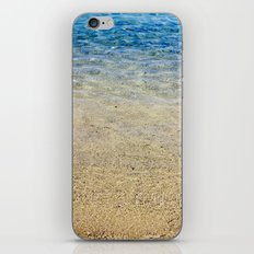 Soothing iPhone & iPod Skin