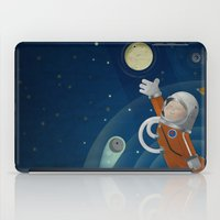 Space Is The Place iPad Case