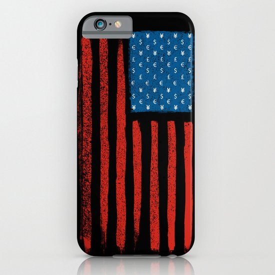 Money country   iPhone & iPod Case
