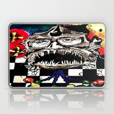 Angler Burton Laptop & iPad Skin