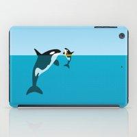 Orca iPad Case
