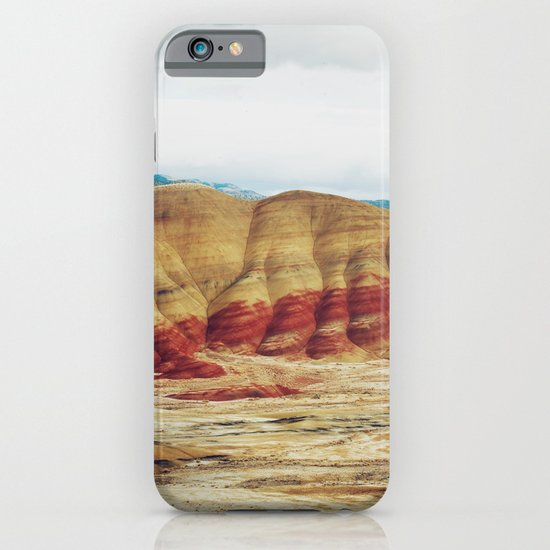 Painted Hills iPhone & iPod Case