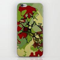 Orangery iPhone & iPod Skin