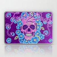Fresh 2 Death Laptop & iPad Skin