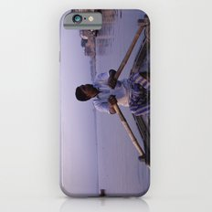 On The Ganges iPhone 6s Slim Case
