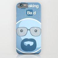 Breaking Bad Blue Sky Version iPhone 6 Slim Case