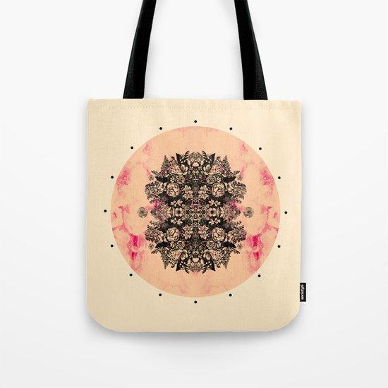 C.W.M.N. Tote Bag