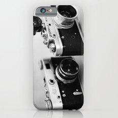Classic Cameras iPhone 6 Slim Case
