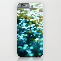 Mermaid Scales  iPhone 6 Slim Case
