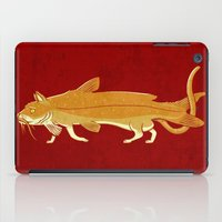 Catfish iPad Case
