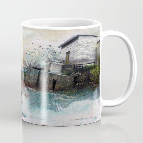 In A Fog Mug