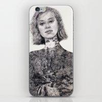 If I Lose Myself, I Lose It All iPhone & iPod Skin