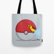 The new skill Tote Bag