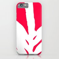 Missing White Fern On Br… iPhone 6 Slim Case