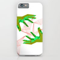 String Theory iPhone 6 Slim Case