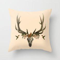 My Design Throw Pillow