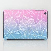 Barika Rays iPad Case