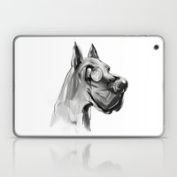 Dear Dog Laptop & iPad Skin