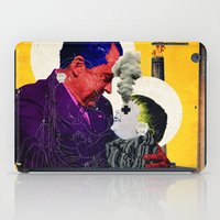 Immaculate Conception iPad Case