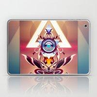 Oh, Birmingham Laptop & iPad Skin