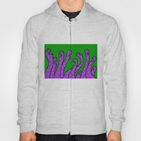 Worms Hoody