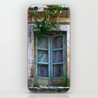 Abandoned Sicilian House… iPhone & iPod Skin