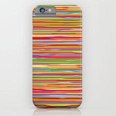Color paint Slim Case iPhone 6s