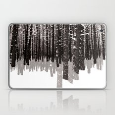 Tree Shadow Laptop & iPad Skin