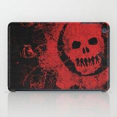 Gears Of War iPad Case