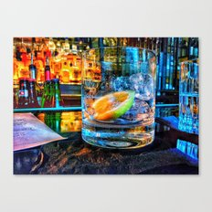 The  Aftermath Canvas Print