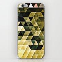 Nyyls Of Gyydyn iPhone & iPod Skin