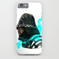 iPhone & iPod Case featuring honor by Albert Lee