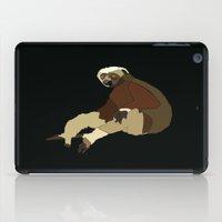 Madagascar iPad Case