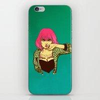 Fool me once... iPhone & iPod Skin