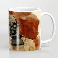 Start Talkin' Mug