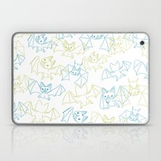 Bat Butts! Laptop & iPad Skin