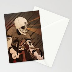 Fixed & what? Stationery Cards