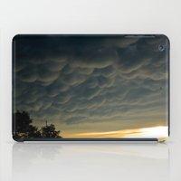 Strange Sky iPad Case