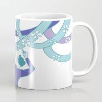 Winter Celebration Mug