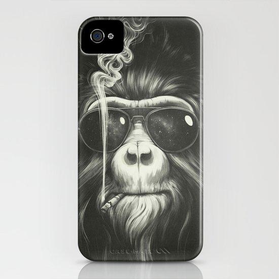 Smoke 'Em If You Got 'Em iPhone & iPod Case