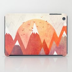 Just A Little iPad Case