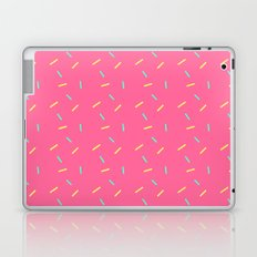 Sprinkles Laptop & iPad Skin