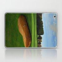 East Brighton Golf Course Laptop & iPad Skin