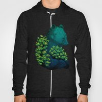 Nature's embrace Hoody