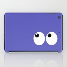Eyes #2 iPad Case