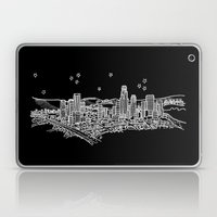 Los Angeles, California … Laptop & iPad Skin