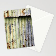 the crack Stationery Cards